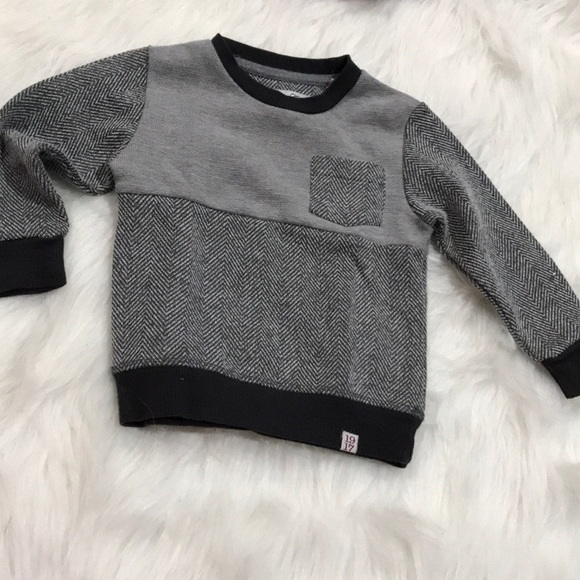 Sovereign Code Other - Toddler Long-Sleeved Sweatshirt